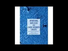 Operational Amplifiers with Linear Integrated Circuits 4th Edition - Tronnixx in Stock - http://www.amazon.com/dp/B015MQEF2K - http://audio.tronnixx.com/uncategorized/operational-amplifiers-with-linear-integrated-circuits-4th-edition-2/