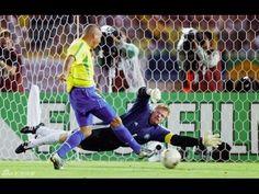 【羅納爾多】无敌大羅!羅納爾多戏耍門將精彩瞬間 Ronaldo VS Goalkeeper