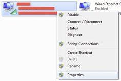 trasformare windows 8 in access point