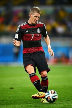 The new german captain