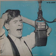 Coffee and Cigarettes  — Johnnie Ray #vintage #vinyl #records