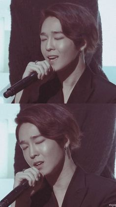 Officially missing you - Nam Tae Hyun ❤️
