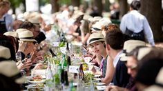 #Melbourne Food & Wine Festival is thrilled to announce Sense of Place as the overarching theme for 2016 and invites industry to shine a light on people, produce and places that evoke a strong sense of identity.   #AustralianGuide #LovingAustralia