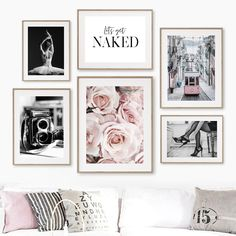Wall Pictures, Living Room Pictures, Picture Wall, Photo Wall, Beautiful Nature Wallpaper, Photo Displays, Canvas Wall Art, Living Room Decor, High Heels