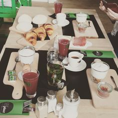 by Clothes & Dreams. Instadiary #1: breakfast with friends
