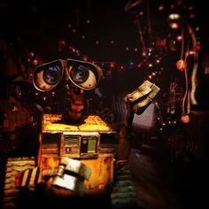 Wall-E #pixar