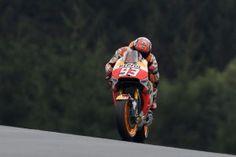 """MotoGP - Márquez: """"Não sei se vamos conseguir lutar com Ducati"""""""