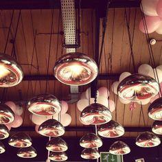 #tomdixon #lights by millymum http://ift.tt/1ddthfR