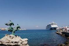 Griekenland, Rhodos