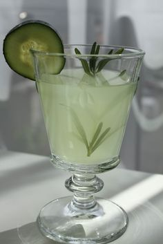 10+Delicious+Non-Alcoholic+Drink+Recipes  - MarieClaire.com