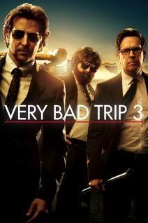 Very bad trip 3 streaming et téléchargement VOD | Nolim Films