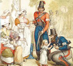 Из Парижа - с любовью. Что писали русские офицеры о французах в 1814 году | История | Общество | Аргументы и Факты