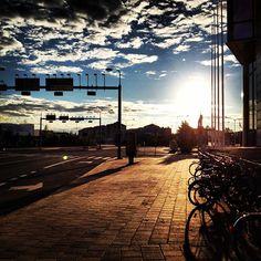 morning in Turku