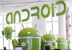Apple iOS and Android are the leading operating systems in the smartphone arena. Since Android is an open platform, manufacturers have been able to adopt Android with ease and spend more time on Google Play, Android One, Android Apps, Free Android, Technology Updates, New Technology, Mobile Technology, Le Wifi, Sistema Android