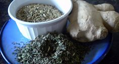 Herbal Digestion Tincture Remedy