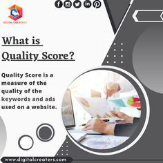 A good Quality Score for branded keywords is between 8 and 10. A good Quality Score for high-intent commercial keywords is 7 to 9. 7 is a good Quality Score for low-intent keywords. Aim for a Quality Score of 3+ on competitor keywords. For more informative terms, stay tuned with DigitalCreaters. Visit our official website for more information related to Digital Marketing. #quality #score #digitalmarketing #marketing #digitalcreaters #socialmediamarketing #SEO #onlinemarketing #target Best Digital Marketing Company, Online Marketing, Social Media Marketing, Video Editing, Stay Tuned, Web Development, Seo, Target, Commercial