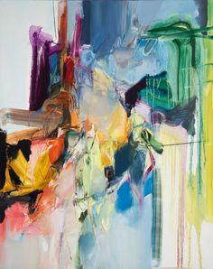 Elana Kundell   Paintings