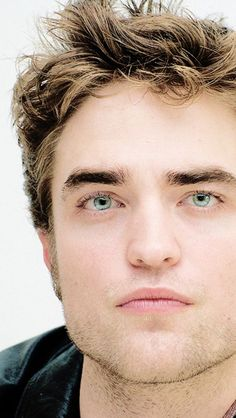 Rob--How beautiful can one man be???
