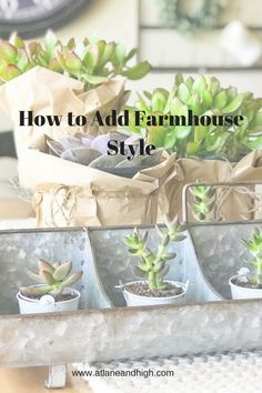 There is no denying it, Johanna Gaines and Fixer Upper have made Farmhouse Style very hot right now.  You see it all over the internet.  So if you want to have Farmhouse Decor in your home, stick around and I will show you 9 easy ways to add farmhouse decor to your home.