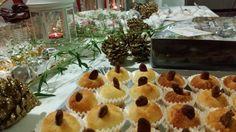 Productos de #Navidad en Voulevant #Granada #dulce