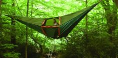Tree House Tent for an Outdoor Adventure!