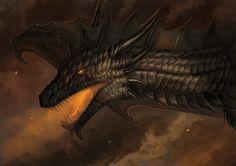 I am fire... by x-Celebril-x.deviantart.com on @DeviantArt