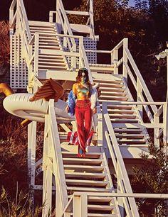 Selena Gomez: Hotter Than Ever - Selena Gomez-Wmag