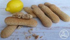 Kalóriaszegény gluténmentes vegán babapiskóta