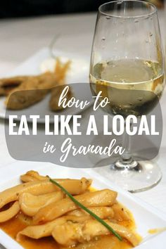 Learn How to Eat Like a Local in Granada and Feel Practically Granadino Yourself