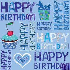HAPPY BIRTHDAY!! happy birthday!! Happy Birthday!! HaPpY bIrThDaY!! HaPpY BiRtHdAy!!