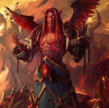 world of warcraft #cataclysm