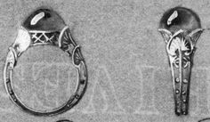 Jewelry Art Nouveau. Creativity Georges Fouquet (Georges Fouquet, 1862 -1957). Discussion on LiveInternet - Russian Service Online Diaries