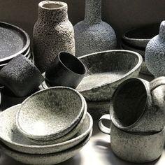 Craft Victoria, Wood Ash, Pottery Shop, Ceramic Materials, Bespoke, Glaze, Oven, Fire, Ceramics