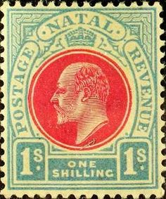 King Edward VII Cape Colony, Crown Colony, Colonial, Union Of South Africa, Empire, King Edward Vii, Vintage Stamps, British, Walking