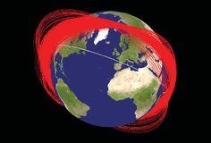 Kosmos 2499: Uzay Savaşları İçin Tasarlanmış Bir Uydu İmha Aracı Mı?   UZAY.ORG