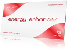 Packet of Energy Enhancer Patches U.S. TO YOU CO. (826275)