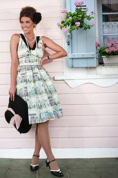 La Petite Boutique Dress – Kitten D'Amour