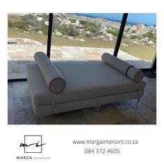 Breathtaking beach house with beautiful views in Hangklip, Pringle Bay Outdoor Furniture, Outdoor Decor, Beach House, Lounge, Couch, Interiors, Beautiful, Home Decor, Chair