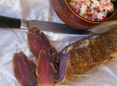 Proste Potrawy: Polędwica dojrzewająca Steak, Beef, Food, Meat, Essen, Steaks, Meals, Yemek, Eten