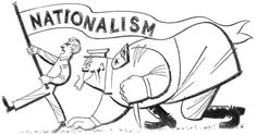 extreme nationalism linked to partially causing the first world war How did militarism, alliances, imperialism, and nationalism led up to world war i  nationalism- extreme love for a persons country resulted in people wanting war to prove theircountry best  their rivalries may be regarded as one of the causes of the first world war.