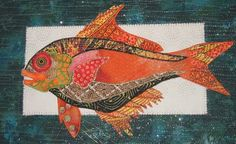 Patchwork Fish