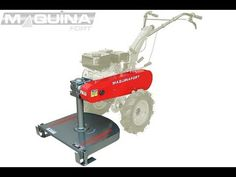 Lawn Mower, Agriculture, Techno, Stationary, Bike, Vehicles, Metal, Youtube, Tool Organization