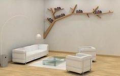 ιδεες για ραφια γωνιακη βιβλιοθηκη - Αναζήτηση Google