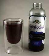 """Kombucha Tea 101: As the number of kombucha drinkers increases, some companies are adding """"functional flavors"""" like bilberry, honeysuckle and red clover to appeal to serious kombucha drinkers, while others are striving to push kombucha into the mainstream."""