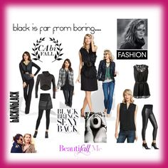 """Simply and Sexy.....Black"" by carrie-humphreys on Polyvore #cabiclothing #weartherunway www.carriehumphreys.cabionline.com"