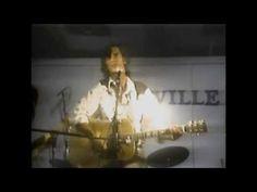 Townes Van Zandt - The Catfish Song - Live - 1980 Townes Van Zandt, Catfish, Songs, Live, Music, Musica, Musik, Music Games, Muziek