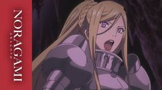 New 'Noragami Arigoto' Anime Dub Clip Lets The Supreme War God Shine