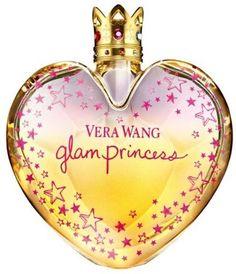 ShopStyle: Vera Wang Glam Princess Eau de Toilette