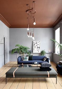 We gathered a little over 30 images showcasing incredible scandinavian living-room interior designs that make sure to motivate any person in need Home Design, Home Interior Design, Design Ideas, Modern Interior, Design City, Layout Design, Design Design, Living Room Furniture, Living Room Decor