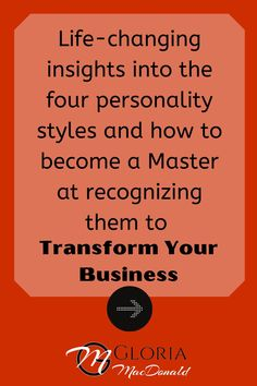 """Without this knowledge, you will always struggle to """"close the sale"""" and lead a team.With this knowledge... everything changes!  You'll...learn   *why you """"click"""" with some people and """"clank"""" with othersdiscover what really drives you...  *get tools to identify your prospect's """"Network Marketing Personality"""" so that you can connect and """"close"""" them with ease  *see how to use your own style to maximize your effectiveness and grow your business FASTER."""